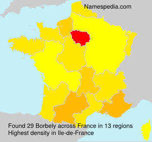 Borbely