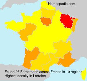 Bornemann