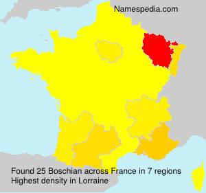 Boschian