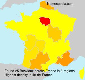 Bosvieux