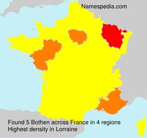 Bothen - France