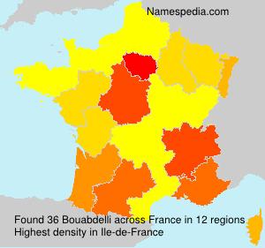 Bouabdelli
