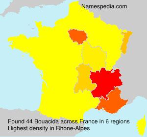 Bouacida