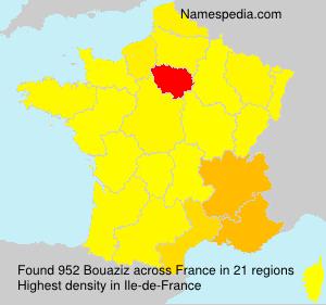 Bouaziz - France