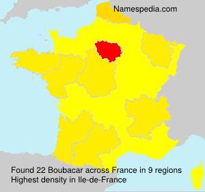 Boubacar