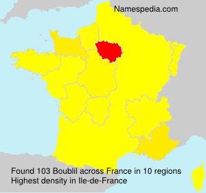 Boublil