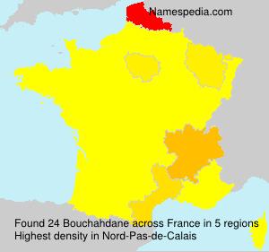 Bouchahdane
