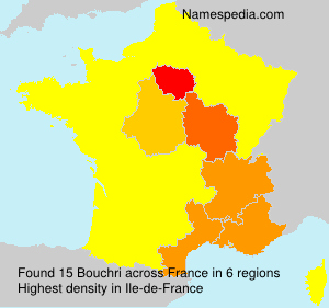 Bouchri