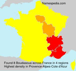 Boudaaoua
