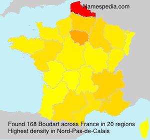 Boudart