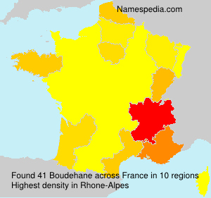 Boudehane