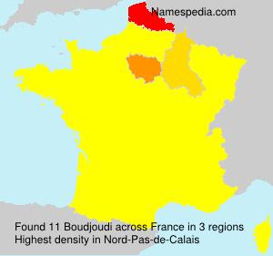 Boudjoudi
