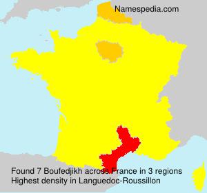 Boufedjikh