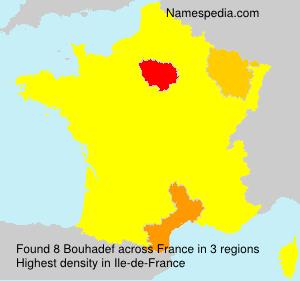Bouhadef