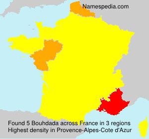 Bouhdada