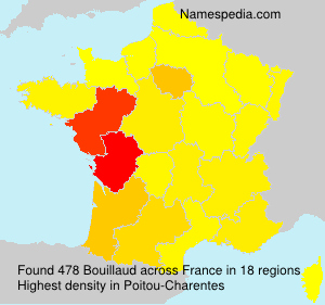 Bouillaud