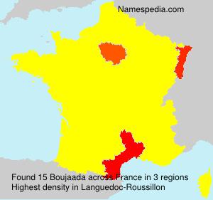Boujaada