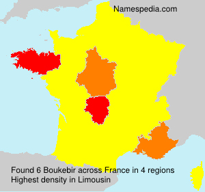 Boukebir