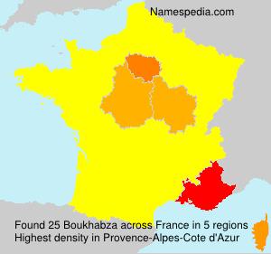 Boukhabza