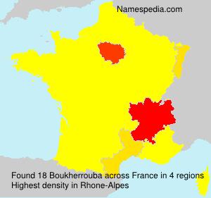 Boukherrouba
