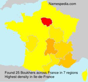 Boukhers