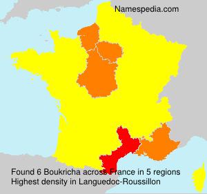 Boukricha