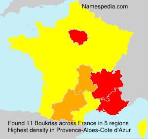 Boukriss