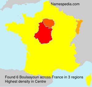 Boulaayoun - France