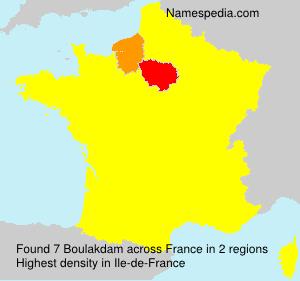 Boulakdam