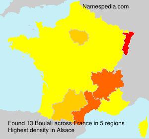 Boulali
