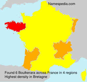 Boulkerara