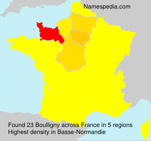 Boulligny