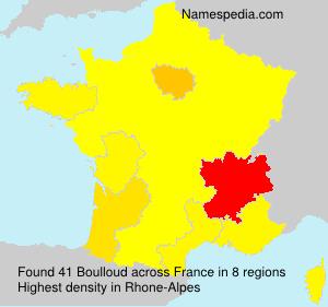 Boulloud