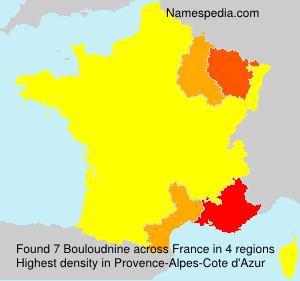 Bouloudnine
