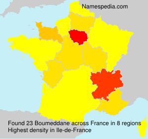 Boumeddane