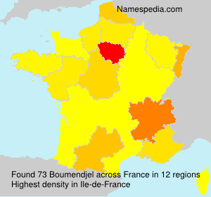 Boumendjel