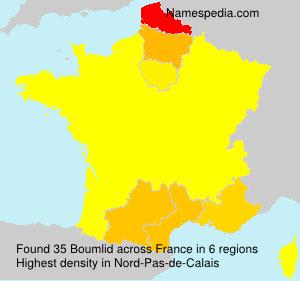 Boumlid