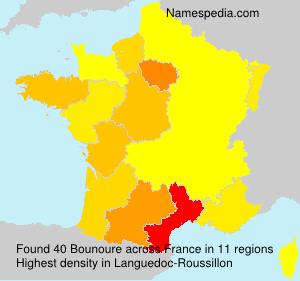 Bounoure