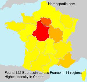 Bourassin