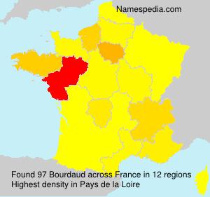 Bourdaud