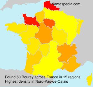 Bourey