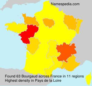 Bourgaud