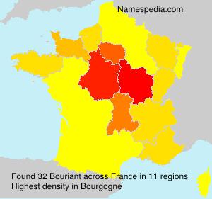 Bouriant