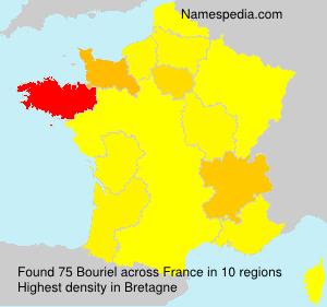 Bouriel