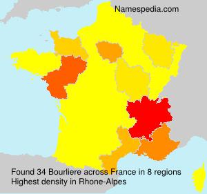 Bourliere