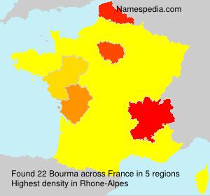 Bourma