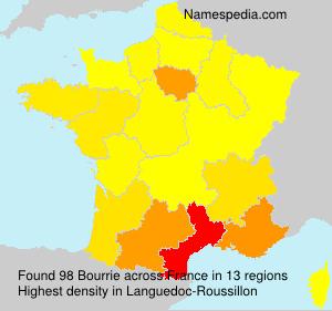 Bourrie