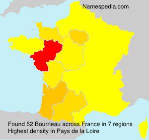 Bourrieau - France