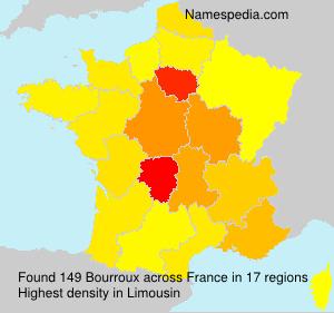 Bourroux