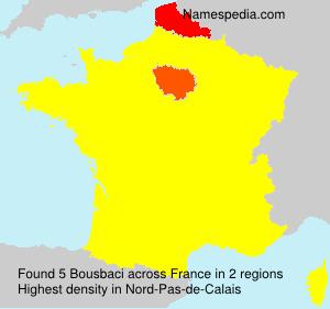 Bousbaci